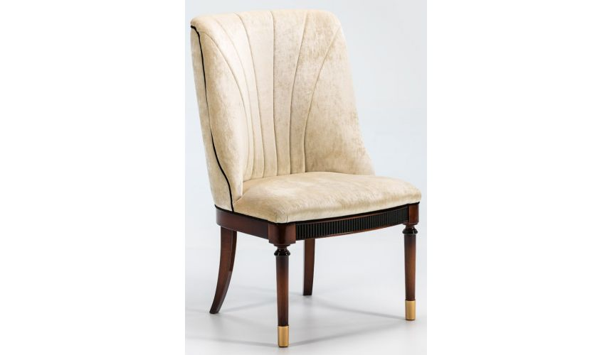 Dining Chairs WESTERLY COLLECTION. CHAIR