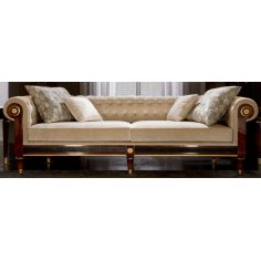 WESTERLY COLLECTION. SOFA 3 SEATER