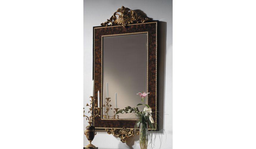 Mirrors, Screens, Decrative Pannels HUDSON COLLECTION. MIRROR