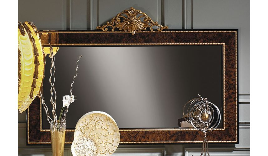 Mirrors, Screens, Decrative Pannels HUDSON COLLECTION. MIRROR B