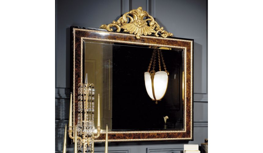 Mirrors, Screens, Decrative Pannels HUDSON COLLECTION. MIRROR C