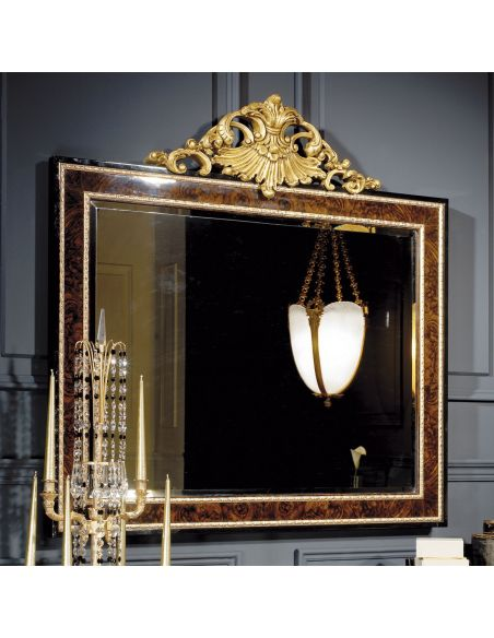 Mirrors, Screens, Decrative Pannels HUDSON COLLECTION. MIRROR C