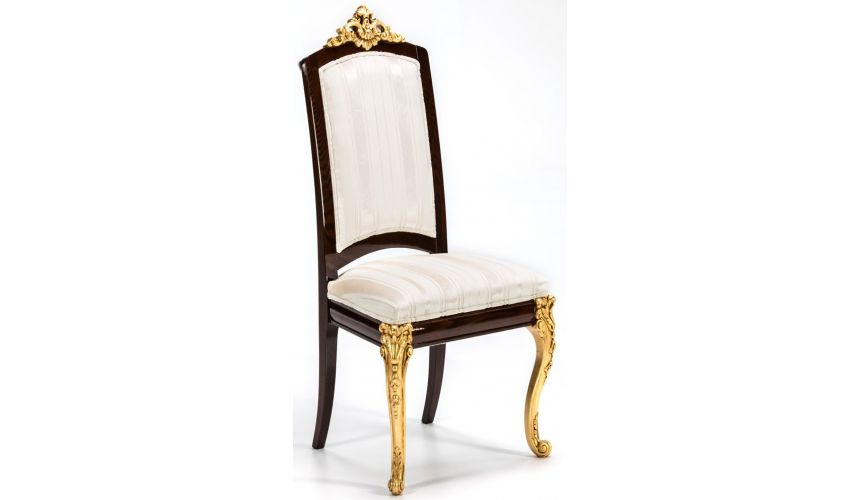 Dining Chairs HUDSON COLLECTION. CHAIR