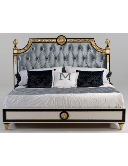 Queen and King Sized Beds STONINGTON COLLECTION. BED