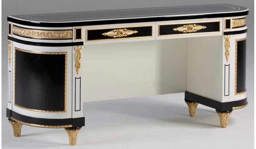 Dressing Vanities & Furnishings STONINGTON COLLECTION. DRESSING TABLE