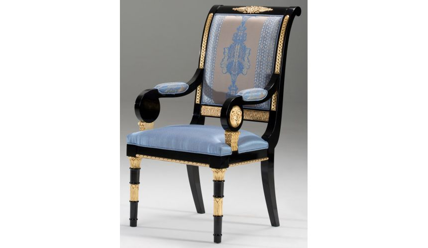 Dining Chairs STONINGTON COLLECTION. ARMCHAIR