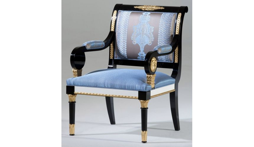 Dining Chairs STONINGTON COLLECTION. ARMCHAIR B
