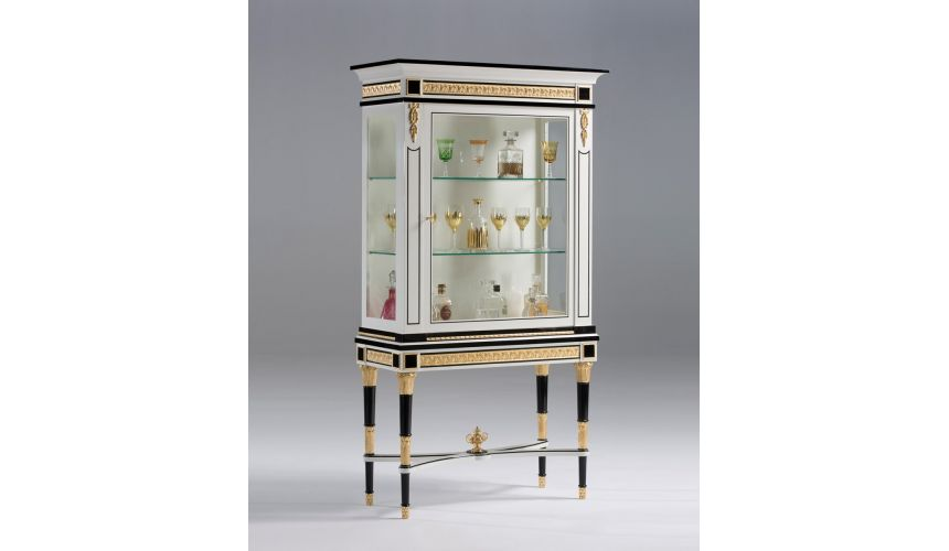 Display Cabinets and Armories STONINGTON COLLECTION. CABINET C