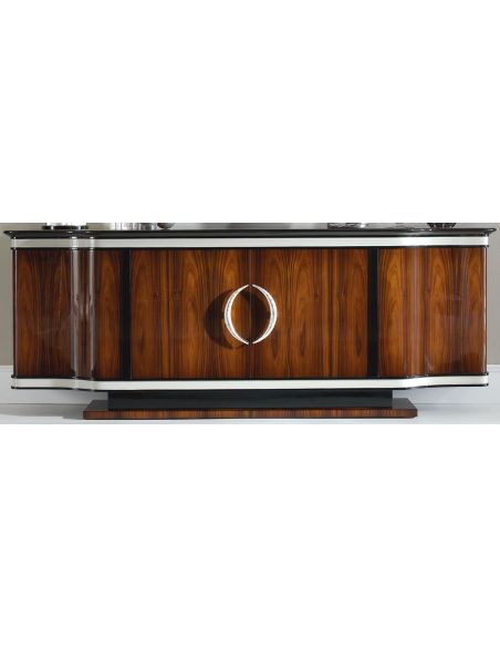 Mirrors, Screens, Decrative Pannels CHESIRE COLLECTION. SIDEBOARD