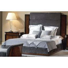 CHESIRE COLLECTION. BED