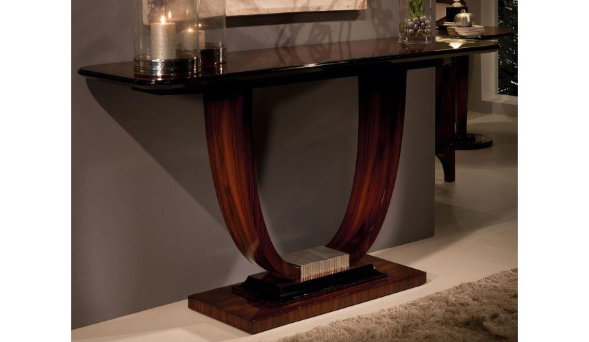 Mirrors, Screens, Decrative Pannels CHESIRE COLLECTION. CONSOLE