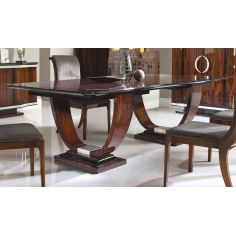 CHESIRE COLLECTION. DINING TABLE
