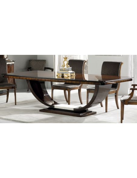 Dining Tables CHESIRE COLLECTION. DINING TABLE B