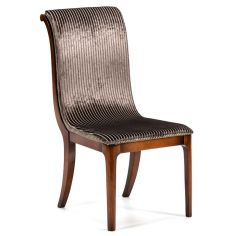 CHESIRE COLLECTION. CHAIR