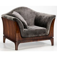 CHESIRE COLLECTION. ARMCHAIR