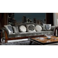 CHESIRE COLLECTION. SOFA 2 SEATER