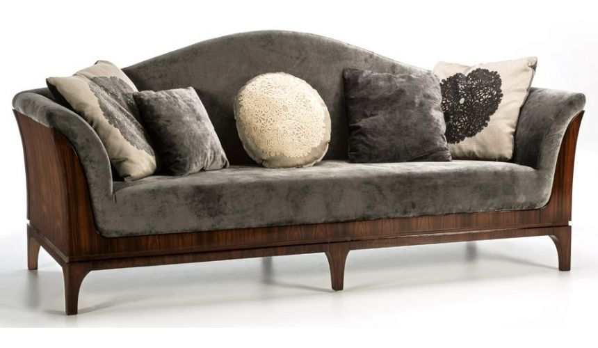 Mirrors, Screens, Decrative Pannels CHESIRE COLLECTION. SOFA 3 SEATER