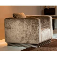 BENTLY COLLECTION. SOFA 1 SEATER