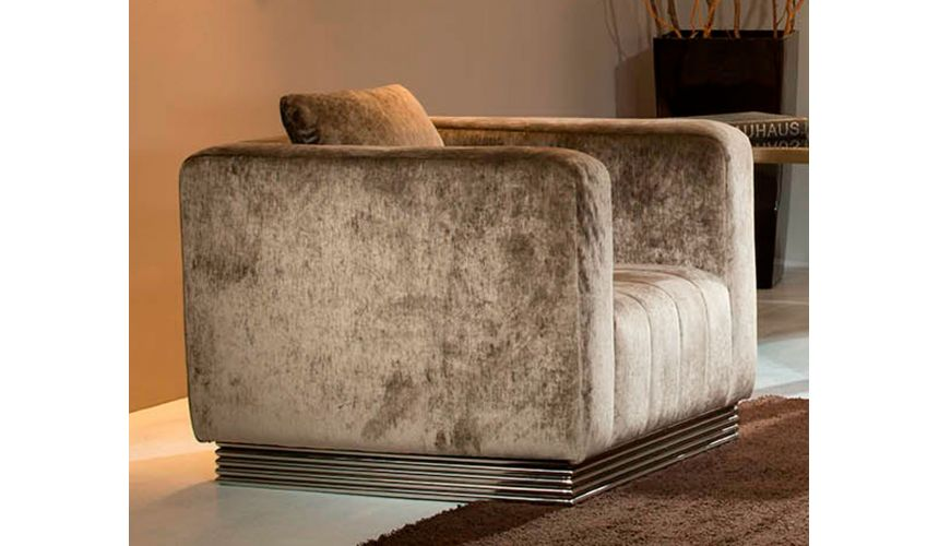 Mirrors, Screens, Decrative Pannels BENTLY COLLECTION. SOFA 1 SEATER