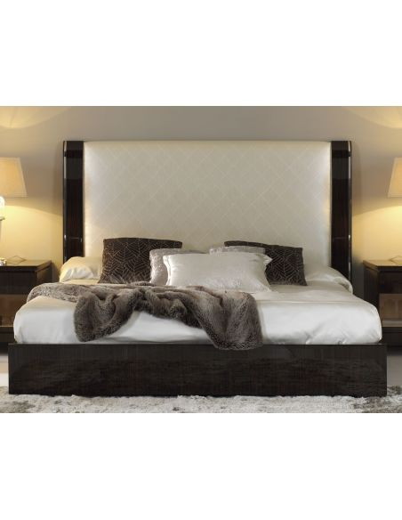 Queen and King Sized Beds BENTLY COLLECTION. BED HEAD B