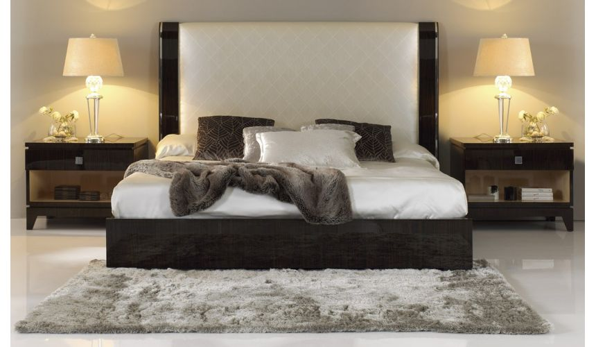 Queen and King Sized Beds BENTLY COLLECTION. BED B