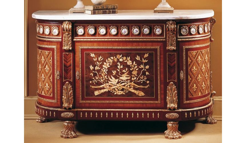 Mirrors, Screens, Decrative Pannels MASTERPIECE COLLECTION. COMMODE