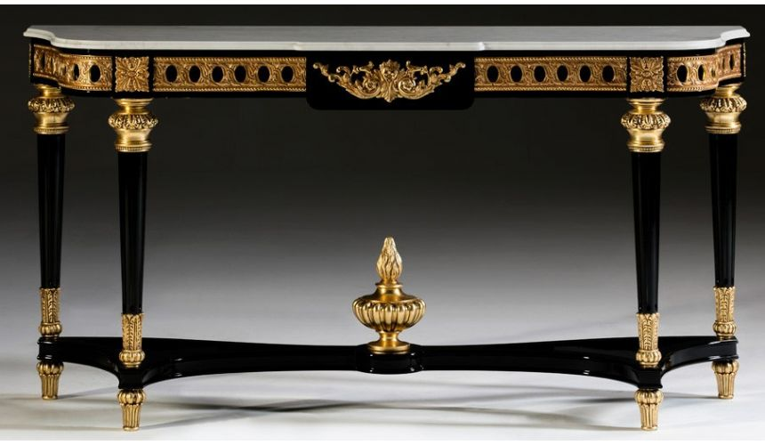 Mirrors, Screens, Decrative Pannels MASTERPIECE COLLECTION. CONSOLE - Different 6