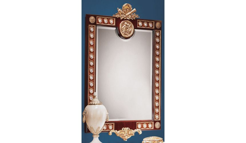 Mirrors, Screens, Decrative Pannels MASTERPIECE COLLECTION. MIRROR