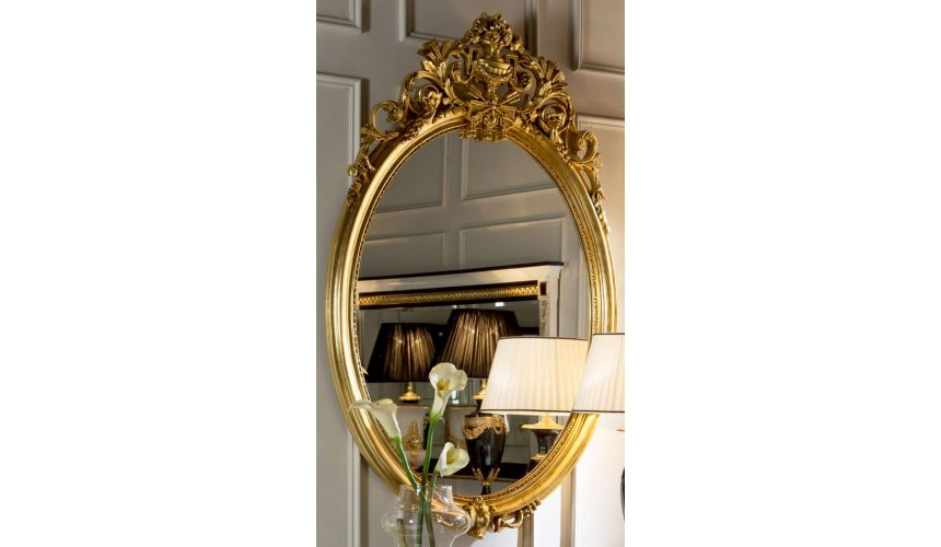 Mirrors, Screens, Decrative Pannels MASTERPIECE COLLECTION. MIRROR - Different 1