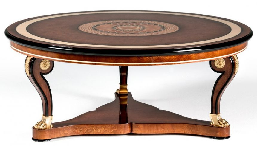 Mirrors, Screens, Decrative Pannels MASTERPIECE COLLECTION. COFFEE TABLE