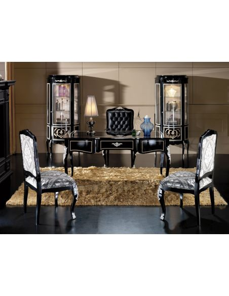 Mirrors, Screens, Decrative Pannels MASTERPIECE COLLECTION. DESK