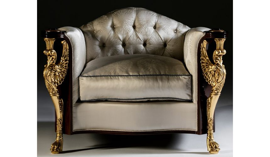 Mirrors, Screens, Decrative Pannels MASTERPIECE COLLECTION. SOFA 1 SEATER