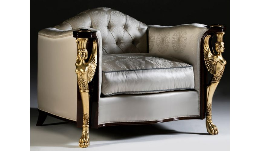 Mirrors, Screens, Decrative Pannels MASTERPIECE COLLECTION. SOFA 1 SEATER - Different 1