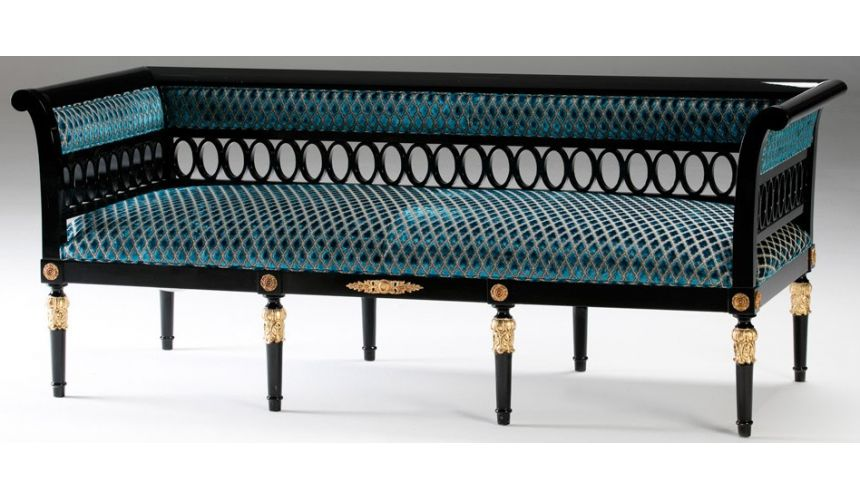 Mirrors, Screens, Decrative Pannels MASTERPIECE COLLECTION. SOFA 2 SEATER - Different 2