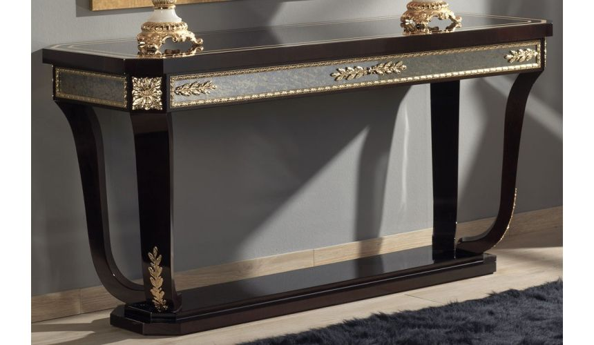 Mirrors, Screens, Decrative Pannels BUCKHEAD COLLECTION. CONSOLE