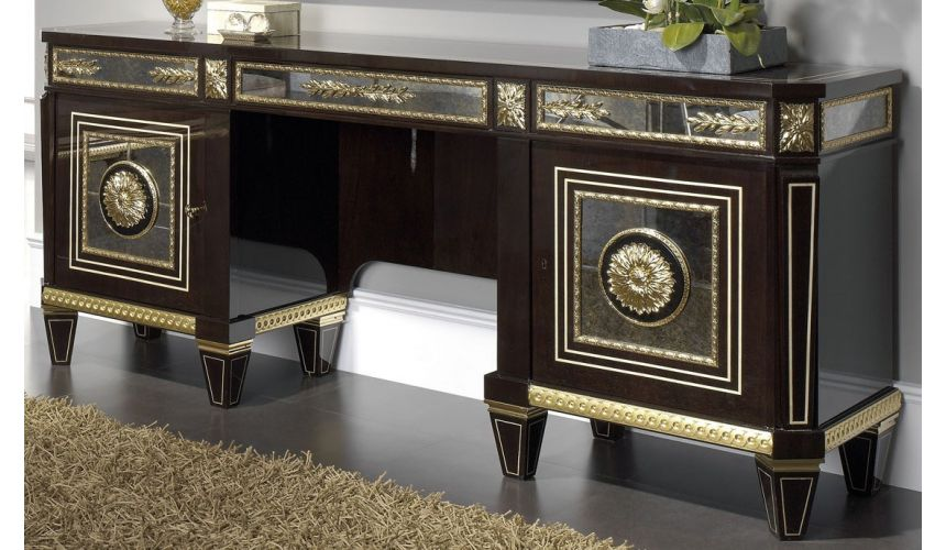 Mirrors, Screens, Decrative Pannels BUCKHEAD COLLECTION. DRESSING TABLE