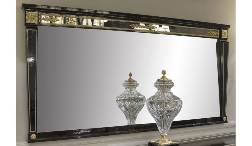 Mirrors, Screens, Decrative Pannels BUCKHEAD COLLECTION. MIRROR