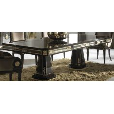 BUCKHEAD COLLECTION. DINING TABLE