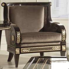 BUCKHEAD COLLECTION. ARMCHAIR -Different 1