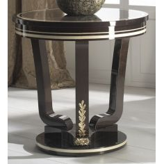 BUCKHEAD COLLECTION. SIDE TABLE