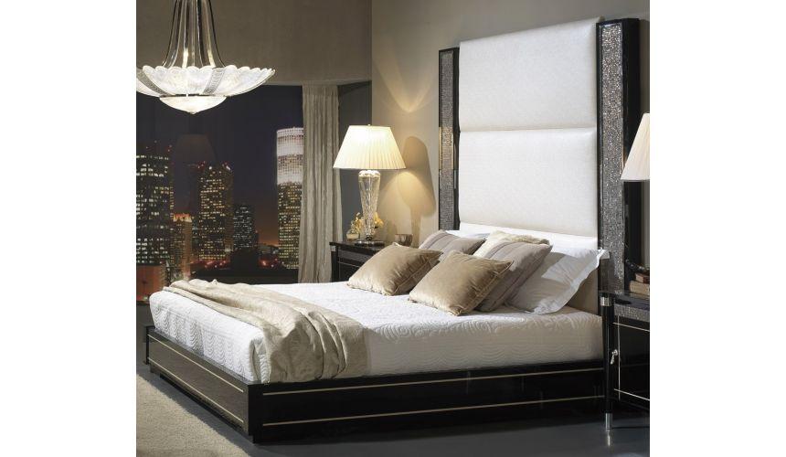 Mirrors, Screens, Decrative Pannels PARIS COLLECTION. BED