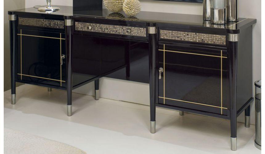 Mirrors, Screens, Decrative Pannels PARIS COLLECTION. DRESSING TABLE - Different 1