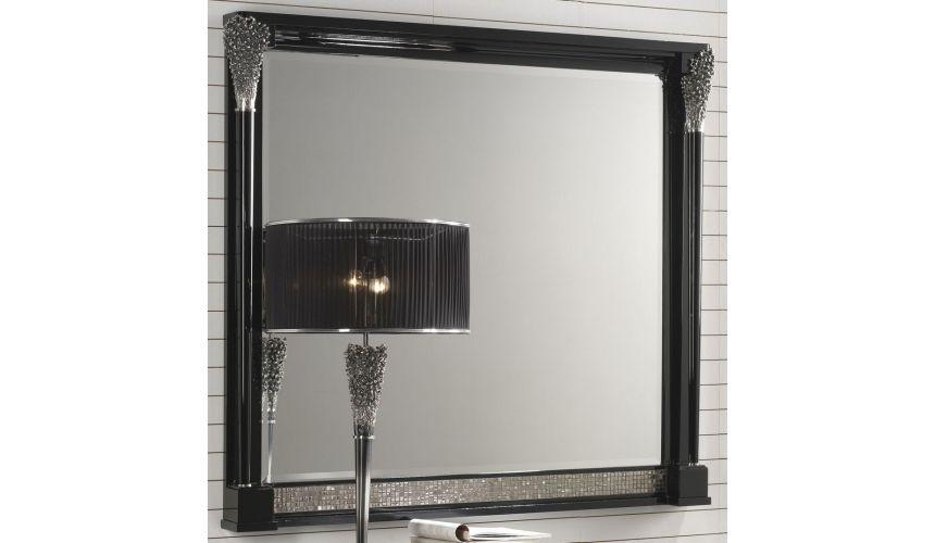 Mirrors, Screens, Decrative Pannels PARIS COLLECTION. MIRROR