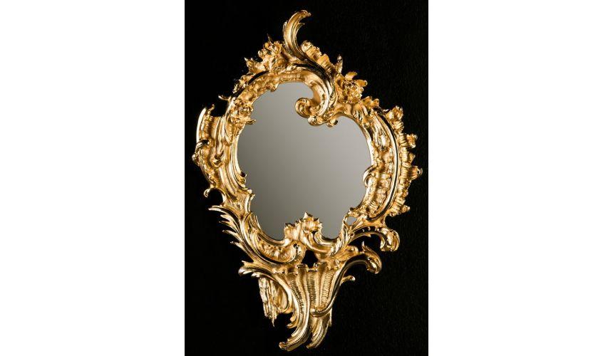 Mirrors, Screens, Decrative Pannels MIRROR. Sens Collection 24224