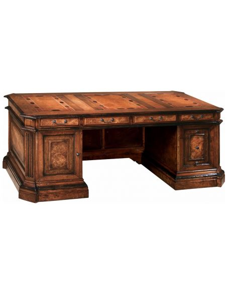 Executive Desks Corporate takeover desk, High End Office Furniture