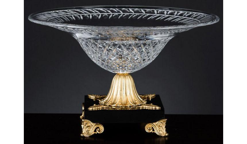 Tabletop Decor CENTREPIECE. Sens Collection 24221