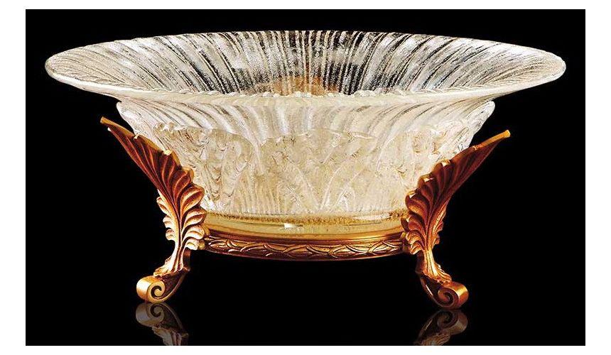 Tabletop Decor CENTREPIECE. Sens Collection 24171