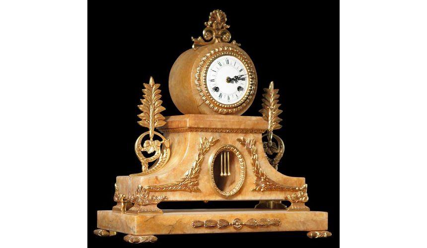 Floor Clocks CLOCK. Sens Collection 24150