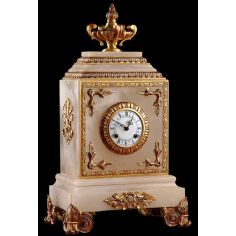 CLOCK. Sens Collection 24156
