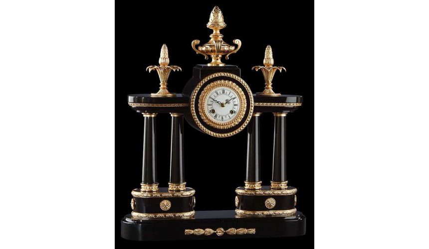 Floor Clocks CLOCK. Sens Collection 24163